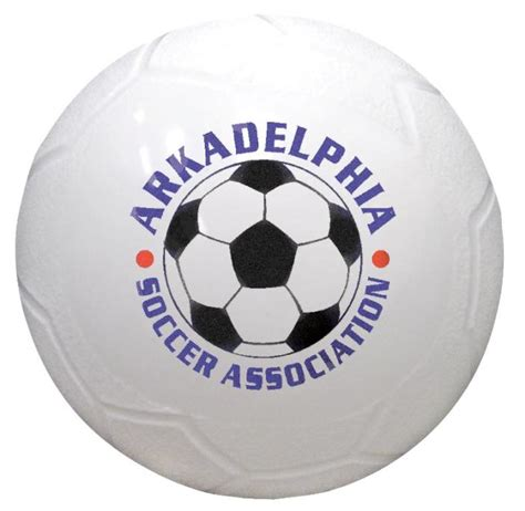 Soccer Promotional Giveaways - promotional soft mini soccer balls