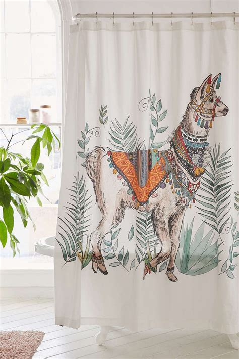 Outfitters Shower Curtain by 162 Best Images About Llama Stuff Plus The Occasional