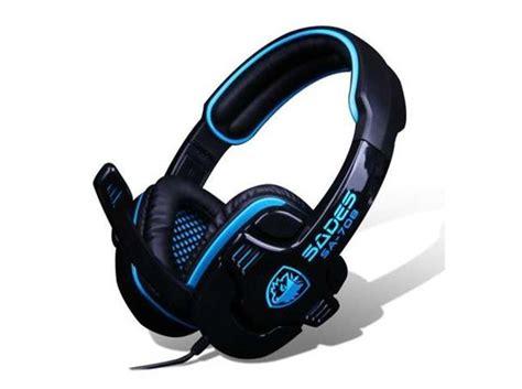 Headset Gaming Terbaru panduan memilih headset gaming murah berkualitas