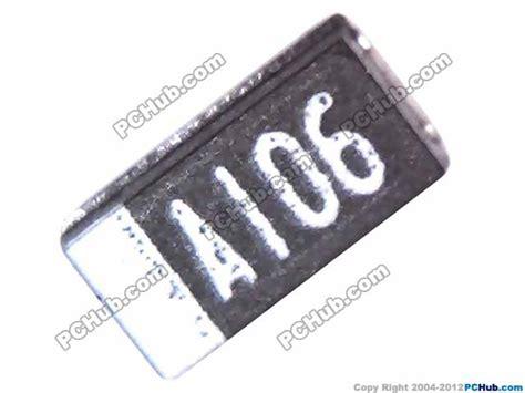 tantalum capacitor for laptop semtech capacitor capacitor smd tantalum a 10v 10uf