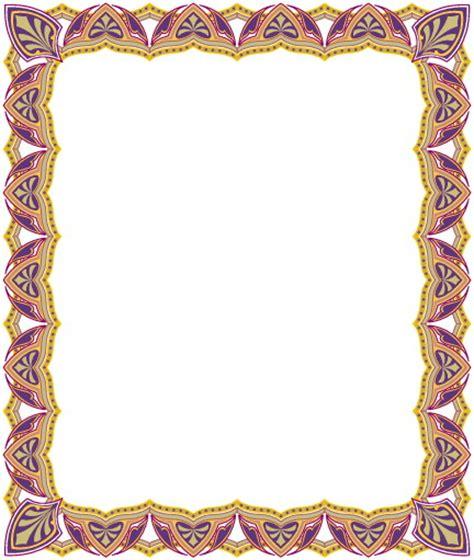 desain undangan pernikahan motif batik bingkai undangan tattoo design bild
