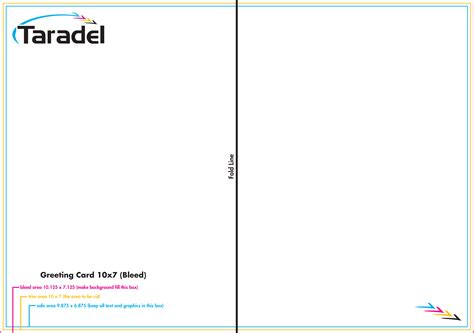 microsoft word greeting card template blank card blank