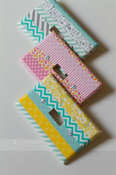 what to use washi tape for ideas for decorating with washi tape part 2 becoration