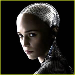 Ava Ai Alicia Vikander Goes Artificial In New Ex Machina