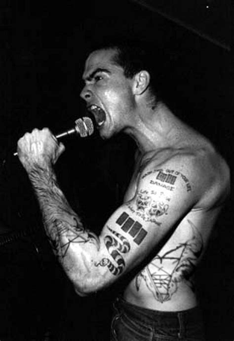 henry rollins back tattoo henry rollins designs and symbolism