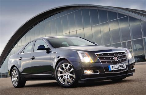 price of cts cadillac cadillac cts uk photo price 3673