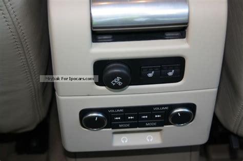 volvo   auto executive rti massage seats  times car photo  specs