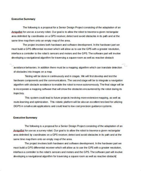 example of resume summary unique project management resume summary