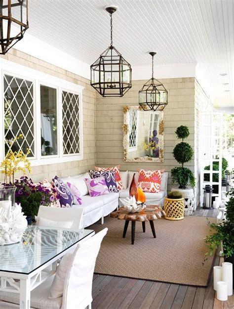arredare terrazzo coperto 6 consigli per arredare il terrazzo e il giardino come un