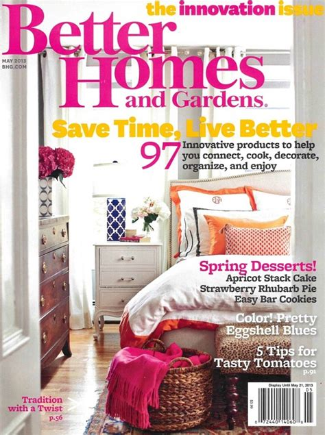 better homes interior design the best interior design magazine covers of 2013