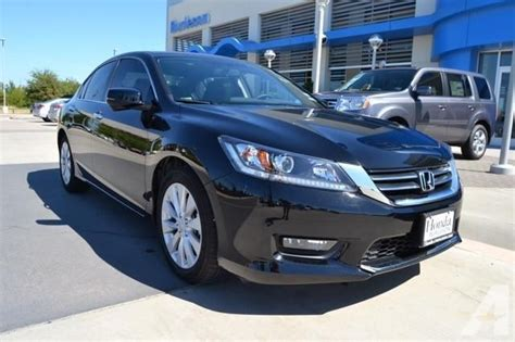 2014 honda accord ex for sale 2014 honda accord ex coupe for sale