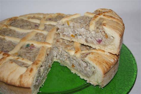 cucina ricette come fare la pastiera napoletana ricette di cucina