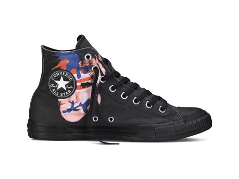 Harga Converse Andy Warhol Liberty converse releasing another tribute to the iconic pop