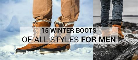It Or Leave It The Must Winter Boots This Year Are Shearling Will You Be Cozying Up by We Found The 15 Best Winter Boots For Out There