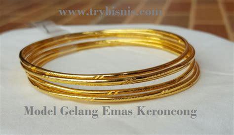 design etalase toko emas 3 model gelang emas yang lagi trend saat ini try bisnis