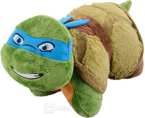 Tmnt Pillow Pet by 10 Images About Tmnt On Master Splinter Tmnt And Spikes