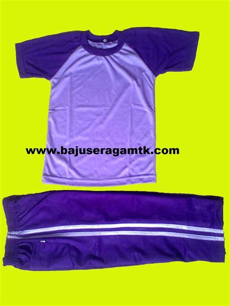 desain baju seragam paud kaos olahraga anak tk paud toko baju seragam tk paud