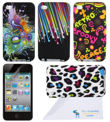 7 Reasons Ipods Rock by Rock And Roll Ipod Touch Cases Webnuggetz