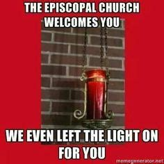 Episcopal Church Memes - shield of the us episcopal church did you know that the