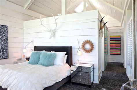 spaces featuring radiant color  interior design