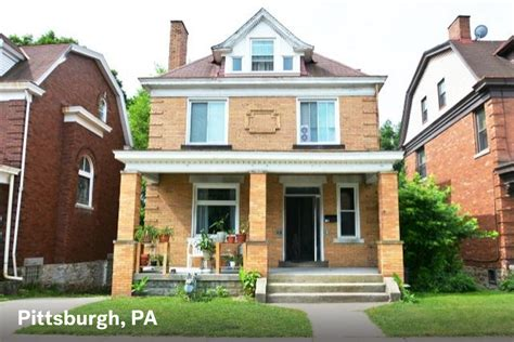 houses for sale in pittsburgh pa 7 charming affordable homes for sale priced at 60 000 or less real estate 101