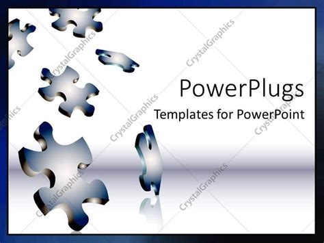 missing puzzle powerpoint template backgrounds powerpoint template missing puzzle pieces propose problem