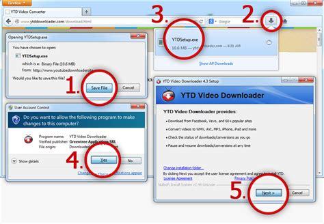 ytd video downloader ytd video converter free video downloader