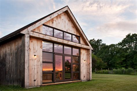 barn renovation and restoration