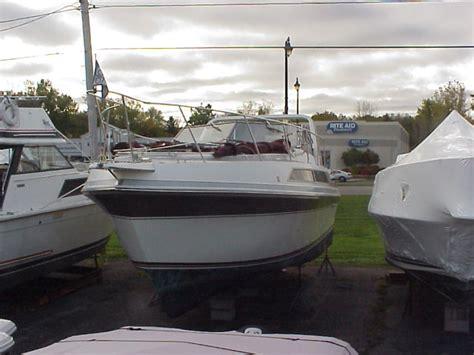 carver boats for sale in new york carver 3257 montego boats for sale in new york