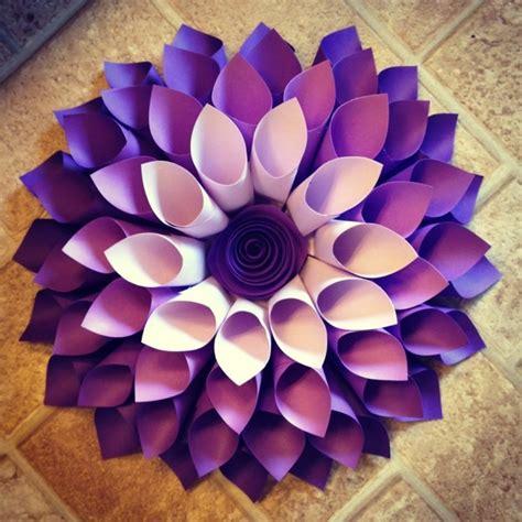 Blumenel Selber Machen by Blumen Selber Basteln 55 Ideen F 252 R Kinder Und Erwachsene