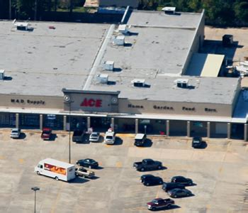 ace hardware vidor m d supply about us