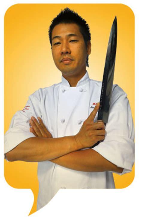 Steve Suzuki Silicon Valley Chefs Tell All D Ambrosio Andrew