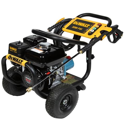 pressure washers with cat pumps and honda engines dewalt pressure washer 3200 psi cat gx200 honda