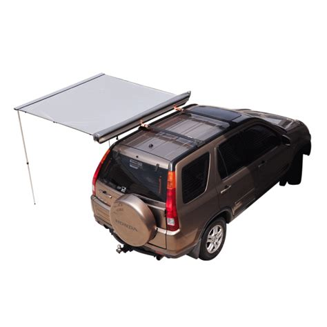 awning for 4wd 4wd awning 2 5m x 2 5m toughland