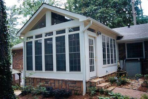 Four Season Porch Cost Gallery 1 Four Season Sunrooms Sunroom