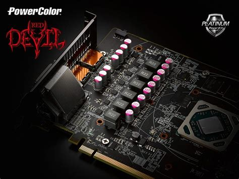 Vga Powercolor Rx 580 8gb 8gb Gddr5 Dual Fan powercolor radeon rx 580 8gb graphics card review eteknix