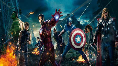 35 best avengers wallpaper for desktop avengers desktop wallpaper 75 images