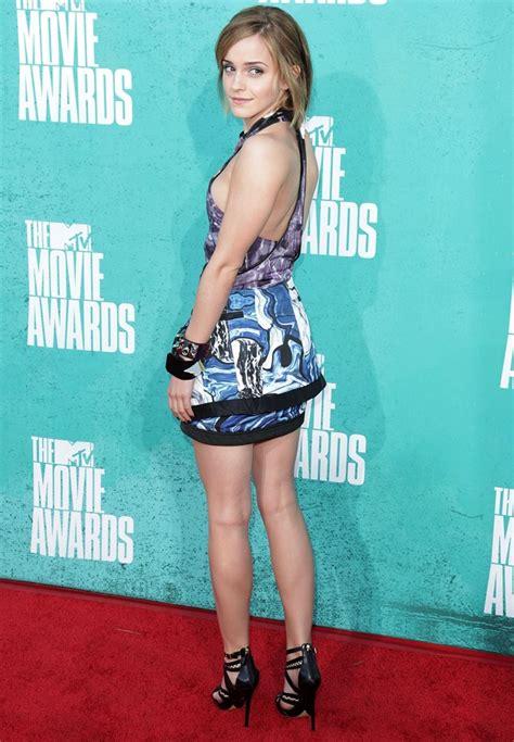 emma watson music video emma watson picture 148 2012 mtv movie awards arrivals
