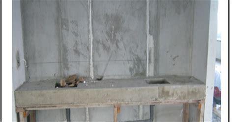 Raskam Besi By Arta Bangunan tatacara pelaksanaan pekerjaan meja beton metode