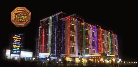 Sukrangu Palace Shirdi India Asia hotel ganpati palace 30 豢4豢6豢 updated 2018 prices