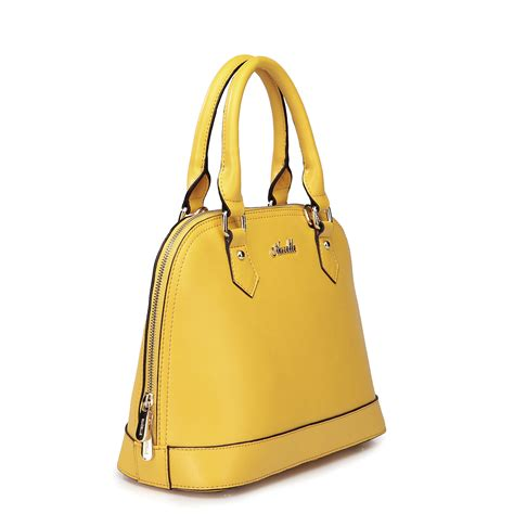 Yellow Bag Fashion fashion leather bags yellow