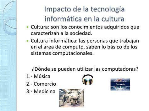 imagenes positivas de la tecnologia impacto de la tecnologia informatica en los individuos