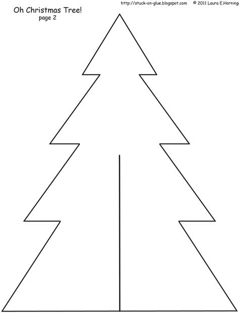 free printable christmas tree cutouts christmas tree cut out patterns new calendar template site