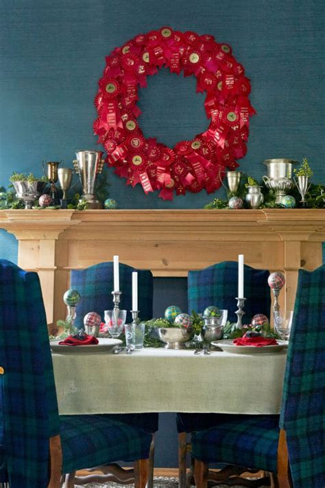 old fashioned wreath ideas decorations and centerpieces celebration all about