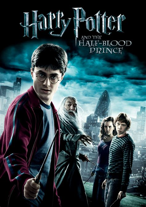 harry potter and the half blood prince 2009 full cast harry potter and the half blood prince 2009 1080p dual