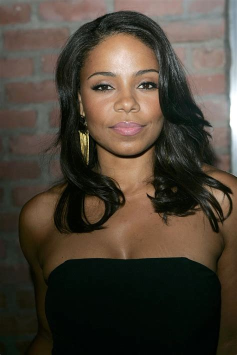 Sanaa Lathan Hairstyles by Hairstyle Pictures Sanaa Lathan Medium