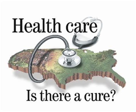 S Issues Healthcare Mba by A Revision Of Issues With Healthcare Reforms In Usa