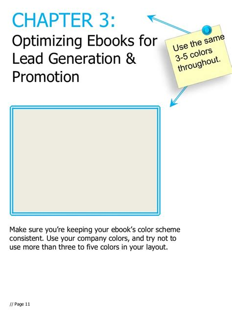Ebook Lead Magnet Powerpoint Template Lead Magnet Template