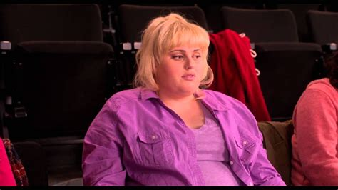 actress fat amy pitch perfect pitch perfect fat amy reveals her real name youtube