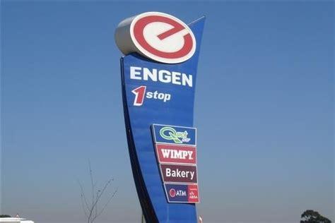 Add On Garage Designs tracks4africa padkos halfway engen fuel stop 1 stop